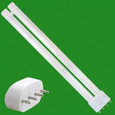 6x 36w 2g11 415mm, 4 Pin, Bell bll/pll Lineal las bombillas fluorescentes compactas CFL Pl Tubo Lámparas