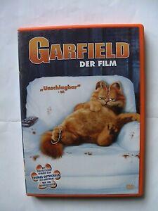 DVD-034-G-A-R-F-I-E-L-D-034-Der-Film-034-Unschlagbar-034