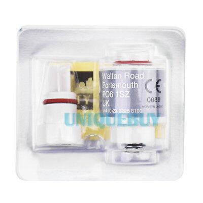 for CITY MOX-2 Ventilator Oxygen Sensor MOX-2 O2 Sensor Cell  Tracking