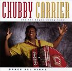 Dance All Night by Chubby Carrier (CD, Oct-1993, Blind Pig)