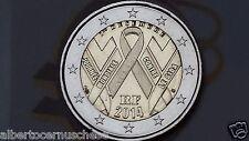 2 euro 2014 FRANCIA Giornata mondiale contro AIDS SIDA France Frankreich Франция