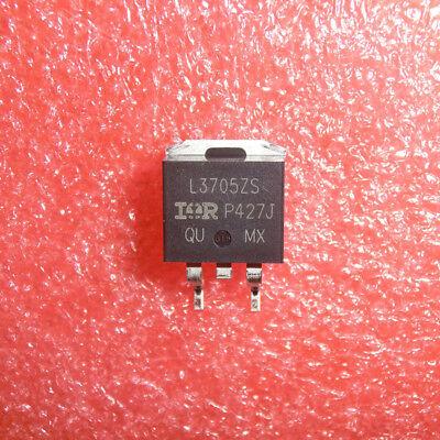 1 x 55V 75A Power MOSFET L3705ZS IRL3705ZS IRL3705ZSPBF IRL3705ZSTRLPBF TO-263