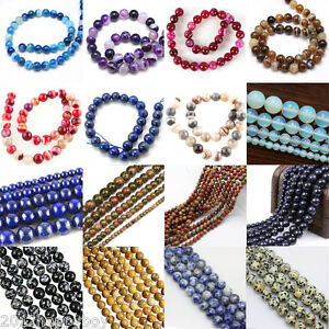 Natural-Agate-Sand-Loose-Stone-Beads-Jewelry-DIY-Making-Charm-Crafts-Gifts-Acces