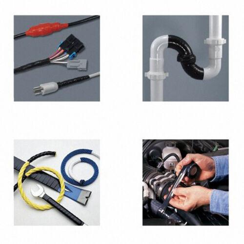 Strong Seal Waterproof Silicone Repair Adhesive Tape Bonding Self Fusing Wire