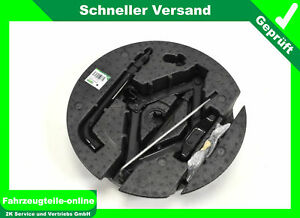 Ford-Focus-III-Dyb-Tool-Kit-Container