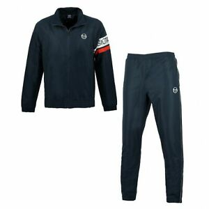Sergio-Tacchini-Cohen-Mens-Tracksuit-Casual-Lounge-Track-Top-Pants-38112-216