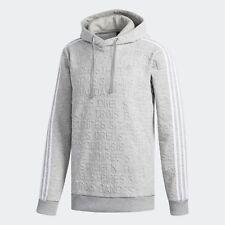 nwt~Adidas STREET GRAPHIC HOODY Sweat Shirt superstar Hooded