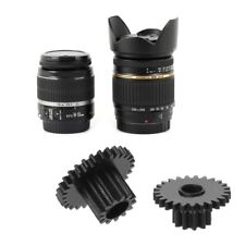 Lens Wheel Motor Gear for CANON EF-S 18-55MM II Camera Accessories Tools Set New