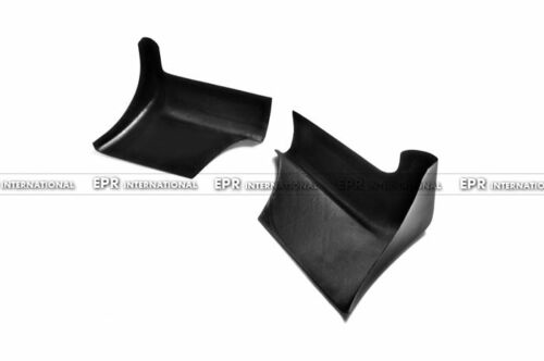 For Nissan Skyline R32 GTR Carbon Eastbear Side Skirt Addon Extension Trim