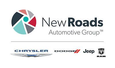 NewRoads Chrysler Dodge Jeep Ram