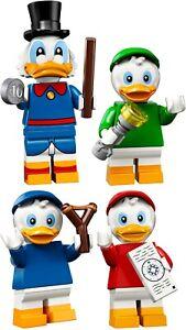 LEGO 71024 LOUIE  MINIFIG