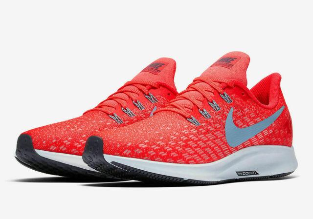 Nike Air Zoom Pegasus 35 Women's running shoes 942855 600 Multiple sizes
