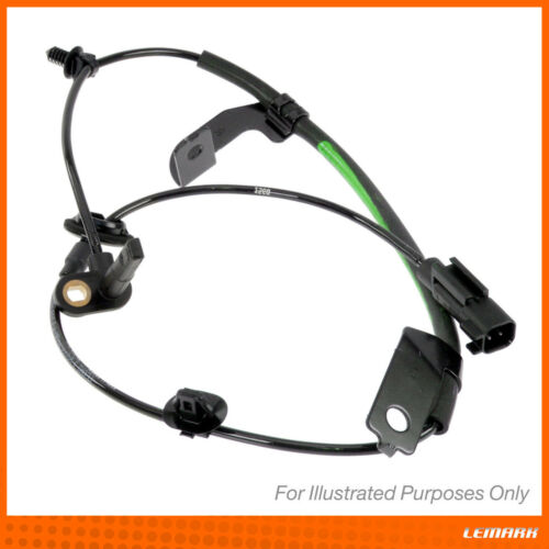LEMARK posteriore sensori di Velocità Ruota ABS