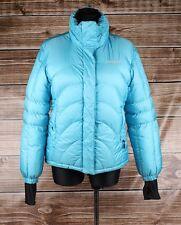 Bergans of Norway 2006 Down Women Jacket Coat Size M, Genuine