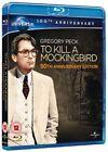 to Kill a Mockingbird 5050582886689 Blu-ray Region B