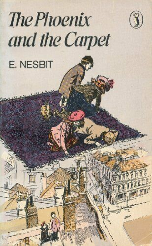The Phoenix and the Carpet (Puffin Books) By E. Nesbit