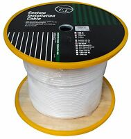 Monster Cable 75 Ohm Rg6 For Rf Catv/broadcast Cable Tv Installation - 500 Ft