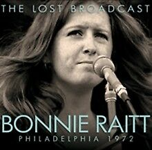 BONNIE-RAITT-THE-LOST-BROADCAST-CD