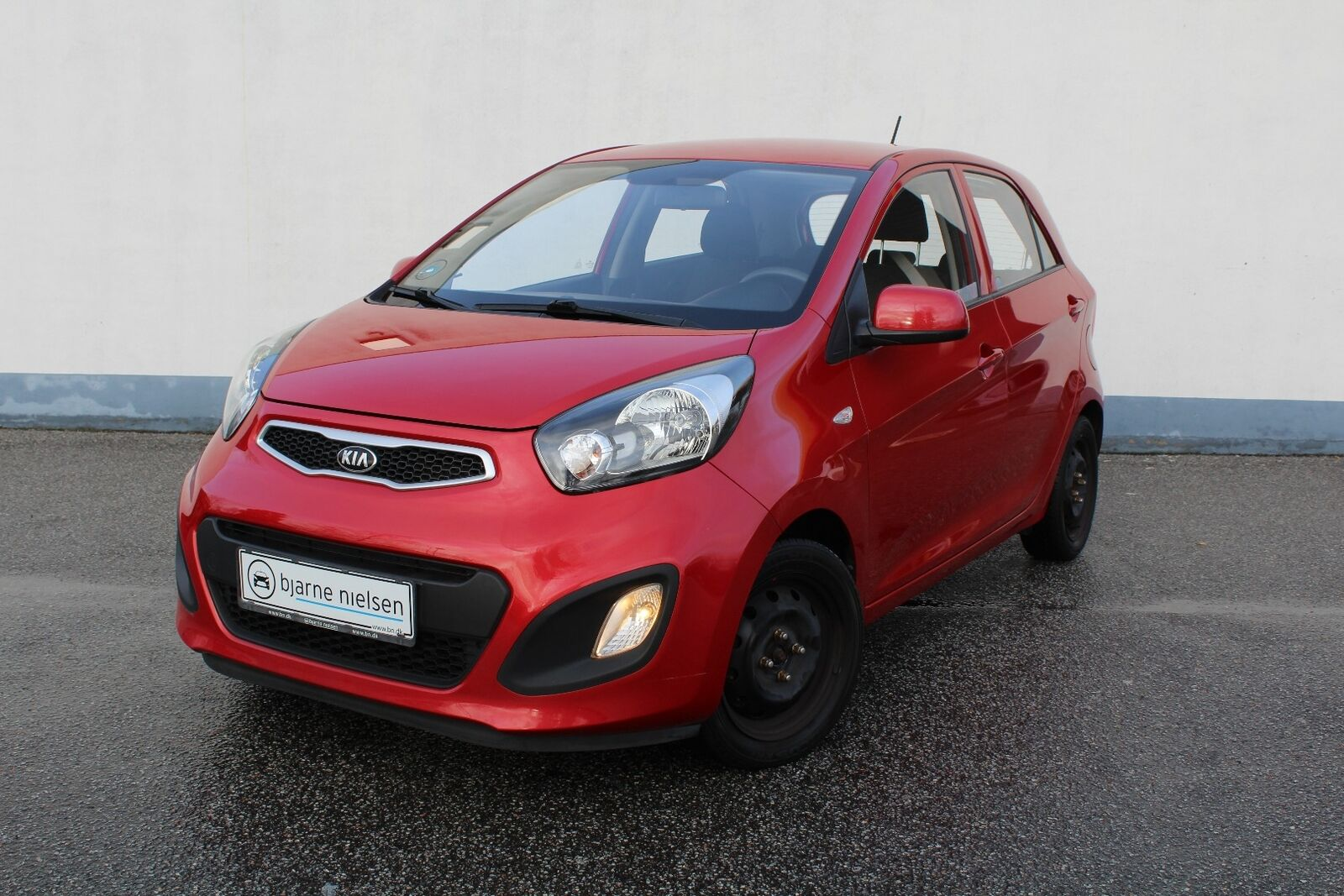 Kia Picanto 1,0 Motion+ Eco