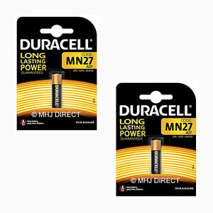 2-x-Duracell-Security-27A-E27A-A27-MN27-12v-Alkaline-Batteries-Use-By-Date-2023