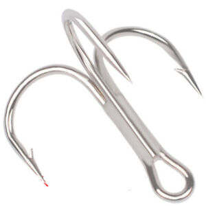 100pcs-set-Carbon-Steel-Fishing-Hook-Sharpened-Treble-Hooks-2-4-6-8-10-Silver