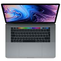 "Artikelbild Apple MacBook Pro 13"" 2.4GHz i5 256GB Touch Bar MV962D/A Space Grau"
