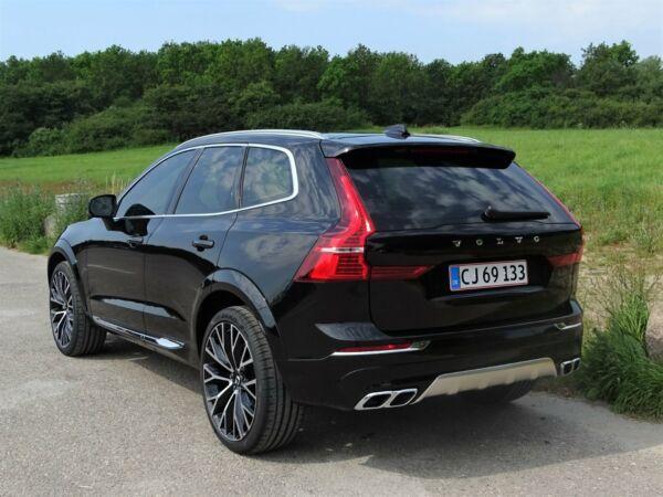 Volvo XC60 2,0 T5 250 Inscription aut. - billede 5