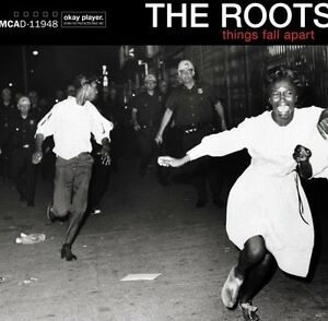 The-Roots-Roots-Things-Fall-Apart-New-Vinyl-Holland-Import