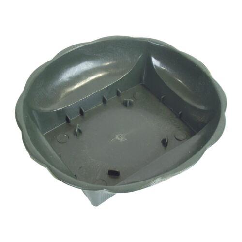 Oasis Trays Bowls Single Double Mega Listing of Floristry Plastics and Foam