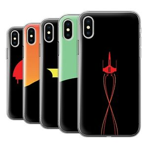 Gel-TPU-Case-for-Apple-iPhone-XS-Minimalist-Movie-Art