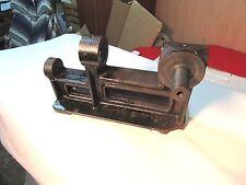 Stanley No.77 Dowel Machine Main Body,Chipped Corner~SERVICEABLE #S70516
