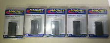 Magnet Source Magnetic 07043 Ceramic Block Magnets 5 X 2 Packs 10 Magnets