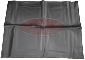 CLASSIC-FIAT-500-D-BLACK-SHORTER-SOFT-TOP-SUN-ROOF-CONVERTIBLE-BRAND-NEW