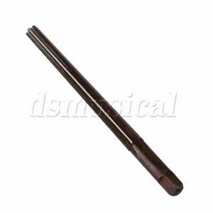 6mm Blade Dia HSS Hand Use Flute Straight Shank 1:50 Taper Pin Reamer Cutter