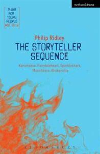 The-Storyteller-Sequence-Karamazoo-Fairytaleheart-Sparkleshar-9781474216999