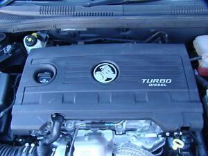 holden cruze engine motor 2 0ltr turbo diesel manual z20 jh 03 rh ebay com au 350Z Engine Diagram Nissan Ka Engine