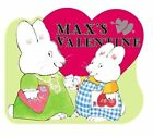 Max's Valentine 9780670036684 by Rosemary Wells Hardcover