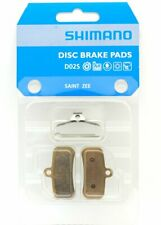 1 or 2 set Alligator Turbo MTB Bike disc Brake pads Shimano Saint M820 M640