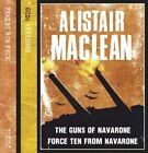 The Guns of Navarone / Force 10 From Navarone by Alistair MacLean (CD-Audio, 2010)