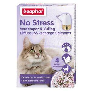Diffuseur calmant pour chat à la valériane Prise - BEAPHAR