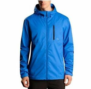 NIB MENS PARADOX RAIN JACKET, UPF 50, Lightweight, breathable ...