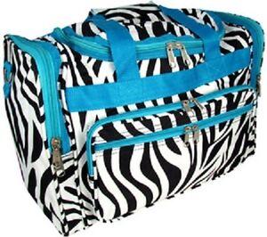 16 Met Trim 16Zebra With Zebra Turquoise Turquoise Trim MqUVpGSz