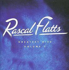 RASCAL FLATTS - GREATEST HITS 1 (JEWL), New Music