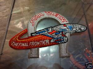 Star-Trek-5-The-Final-Frontier-with-USS-Enterprise-Patch-P204