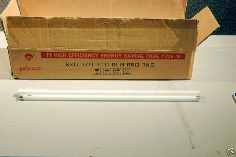 (100) Vankon T5 RL High Efficiency Energy Saving Bulb   Tube