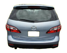 2012-2014 Mazda 5 Painted Factory Style Rear Spoiler Wing Brand New