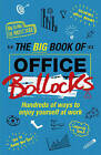 The Big Book of Office Bollocks by Malcolm Croft (Hardback, 2016)