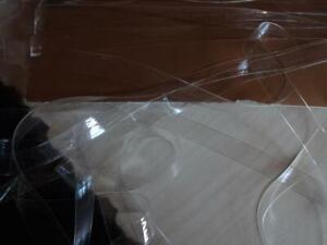 0-99-m-Gummiband-Silikon-Waeschegummi-Gummilitze-transparent-elastisch-5mx10mm