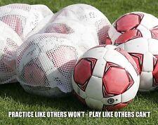 Soccer Motivational Poster Art Print 11x14 Shoes Balls Clothing Equipment MVP513