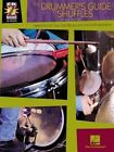 The Drummer's Guide to Shuffles by Dee Potter (Mixed media product, 2001)